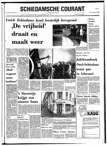 Rotterdamsch Nieuwsblad / Schiedamsche Courant / Rotterdams Dagblad / Waterweg / Algemeen Dagblad 1974-11-06