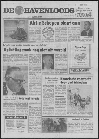 De Havenloods 1979-06-14