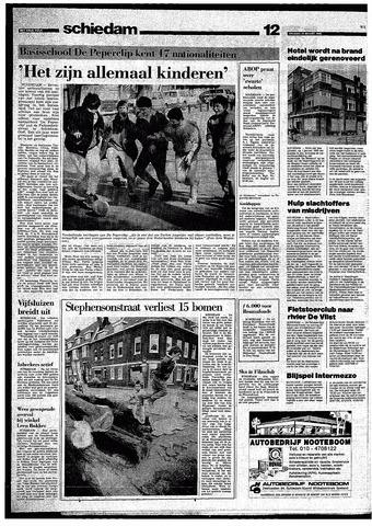 Het Vrije volk 1988-03-25