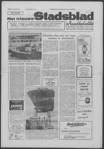 Het Nieuwe Stadsblad 1966-10-21