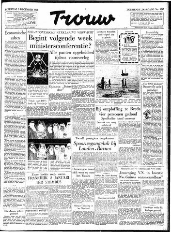 Trouw / De Rotterdammer 1955-12-03