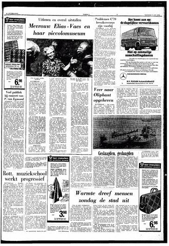 Trouw / De Rotterdammer 1970-06-08