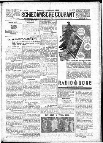 Schiedamsche Courant 1935-12-18