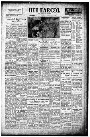 Rotterdamsch Parool / De Schiedammer 1947-02-27