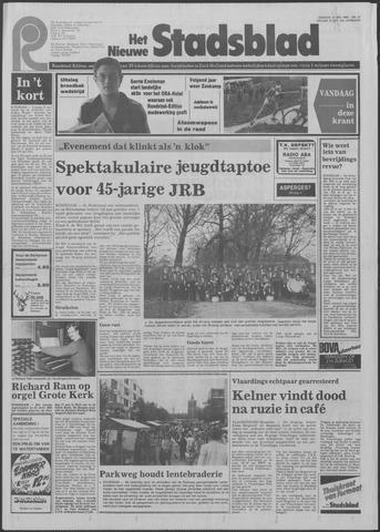 Het Nieuwe Stadsblad 1983-05-10