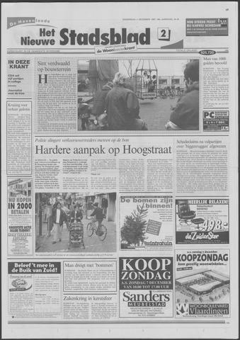 Het Nieuwe Stadsblad 1997-12-04