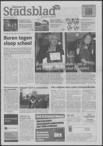 Het Nieuwe Stadsblad 2014-10-22