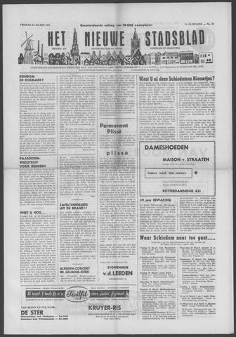Het Nieuwe Stadsblad 1955-03-25