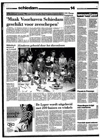 Het Vrije volk 1988-03-03