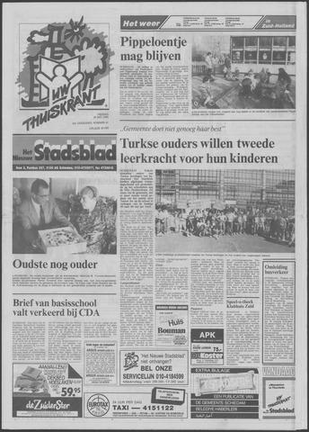 Het Nieuwe Stadsblad 1990-05-25