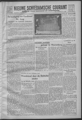 Nieuwe Schiedamsche Courant 1946-02-04