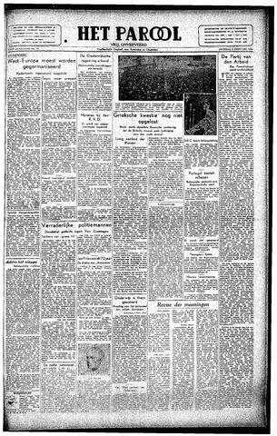 Rotterdamsch Parool / De Schiedammer 1946-02-05