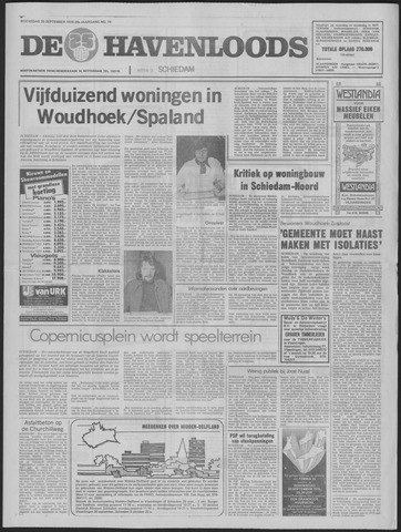 De Havenloods 1976-09-29