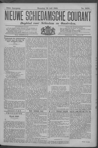 Nieuwe Schiedamsche Courant 1909-07-26