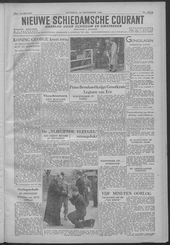 Nieuwe Schiedamsche Courant 1946-09-28