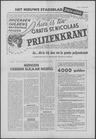 Het Nieuwe Stadsblad 1962-11-16