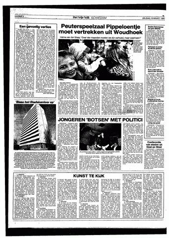 Het Vrije volk 1990-03-16