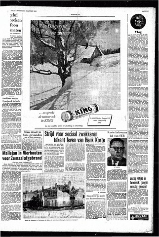 Het Vrije volk 1963