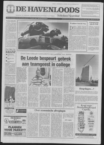 De Havenloods 1992-01-30
