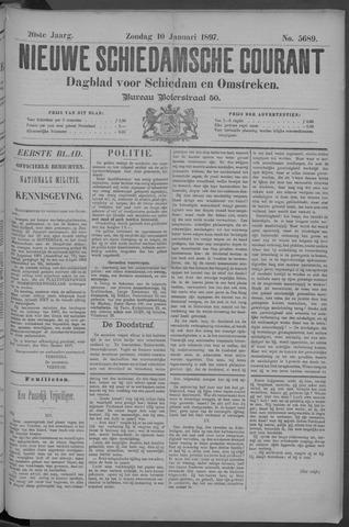 Nieuwe Schiedamsche Courant 1897-01-10