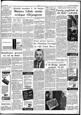 Trouw / De Rotterdammer 1967-09-25