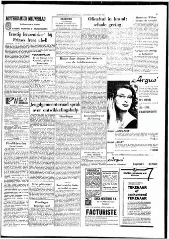 Rotterdamsch Nieuwsblad / Schiedamsche Courant / Rotterdams Dagblad / Waterweg / Algemeen Dagblad 1966-01-08