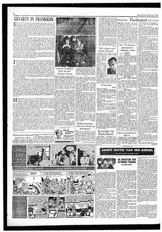 Rotterdamsch Parool / De Schiedammer 1959-02-26