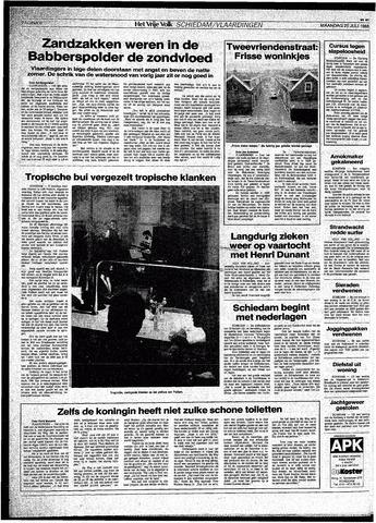 Het Vrije volk 1988-07-25