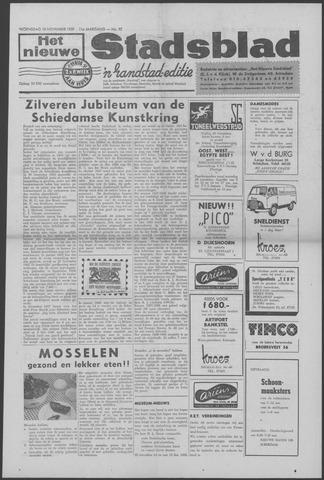 Het Nieuwe Stadsblad 1959-11-18