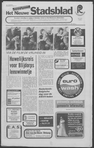 Het Nieuwe Stadsblad 1974-05-29