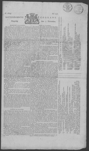 Rotterdamse Courant 1829-11-17