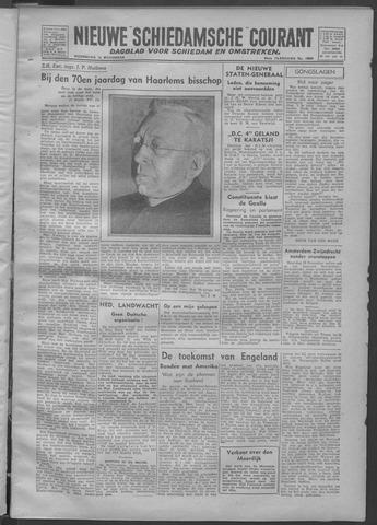 Nieuwe Schiedamsche Courant 1945-11-14