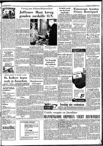 Trouw / De Rotterdammer 1966-09-05