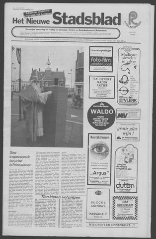 Het Nieuwe Stadsblad 1973-11-16