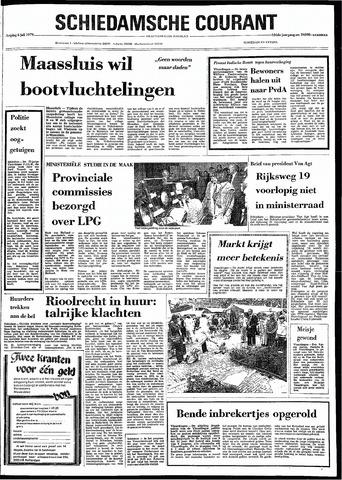 Rotterdamsch Nieuwsblad / Schiedamsche Courant / Rotterdams Dagblad / Waterweg / Algemeen Dagblad 1979-07-06