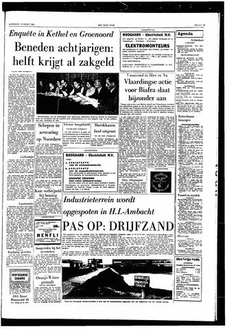 Het Vrije volk 1969-03-19