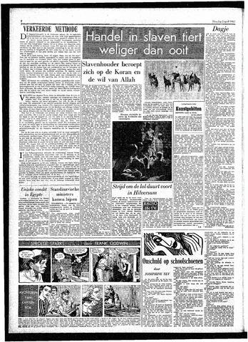 Rotterdamsch Parool / De Schiedammer 1957-04-02