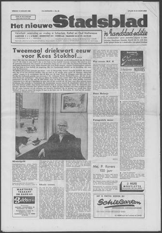 Het Nieuwe Stadsblad 1966-01-14