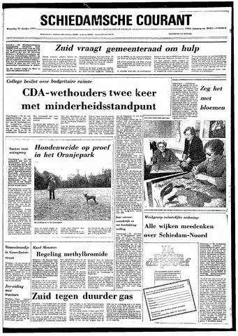 Rotterdamsch Nieuwsblad / Schiedamsche Courant / Rotterdams Dagblad / Waterweg / Algemeen Dagblad 1979-10-31