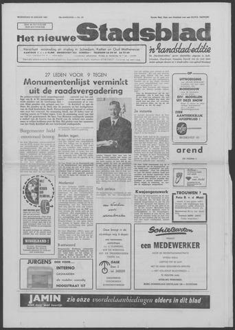Het Nieuwe Stadsblad 1967-01-25