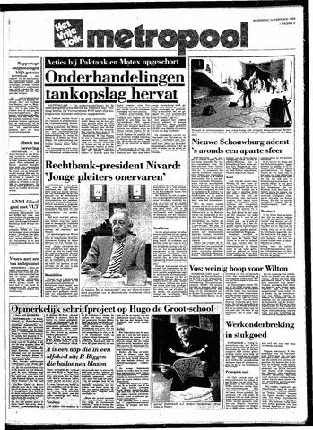 Het Vrije volk 1988-02-24