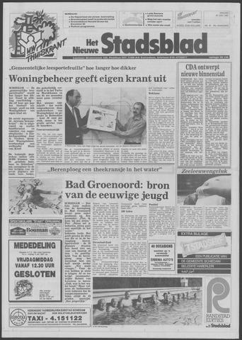 Het Nieuwe Stadsblad 1987-06-26