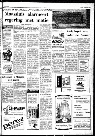 Trouw / De Rotterdammer 1970-12-18