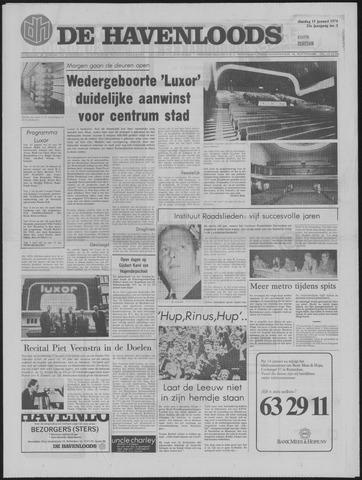 De Havenloods 1974-01-15