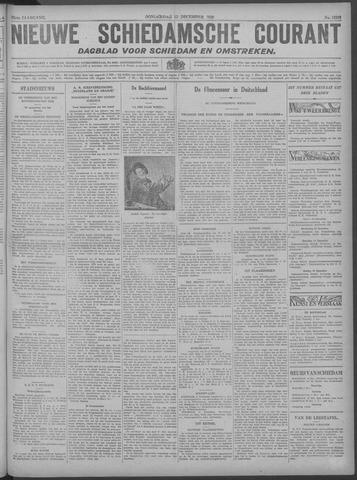 Nieuwe Schiedamsche Courant 1929-12-12