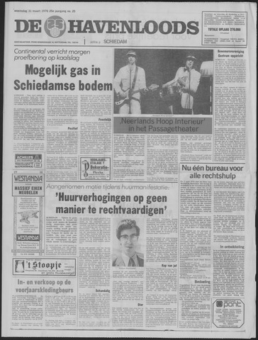De Havenloods 1976-03-31