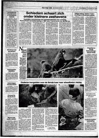 Het Vrije volk 1988-08-17