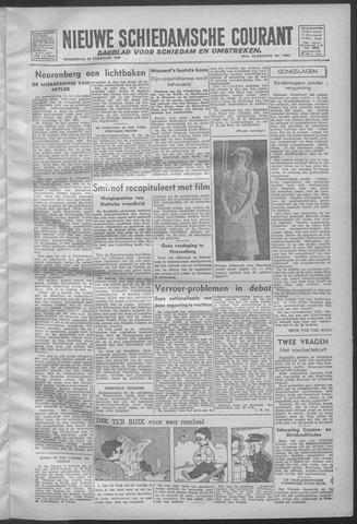 Nieuwe Schiedamsche Courant 1946-02-20