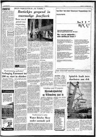 Trouw / De Rotterdammer 1969-08-15