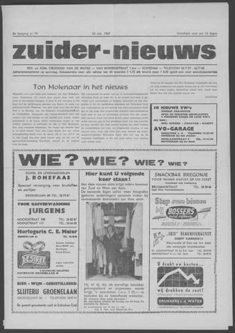 Zuider Nieuws 1967-10-26